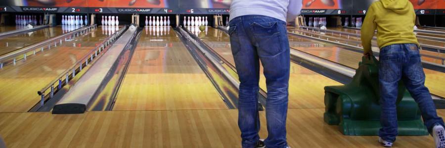 Bowling pour tous